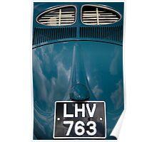 VW 9749 Poster