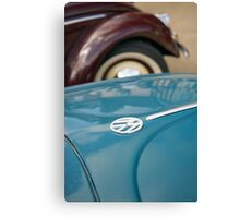 VW 9750 Canvas Print