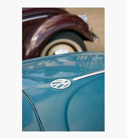 VW 9750 Photographic Print