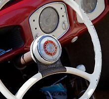 VW 9751 by Steve Woods