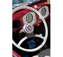 VW 9751 Photographic Print