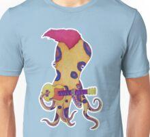 Rocktopus  Unisex T-Shirt
