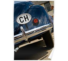 VW 9776 Poster