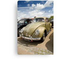 VW 9778 Canvas Print