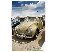 VW 9778 Poster