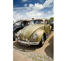 VW 9778 Photographic Print