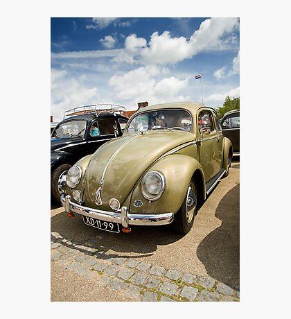 VW 9778 Photographic Print