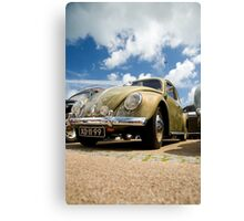 VW 9779 Canvas Print