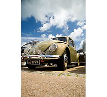 VW 9779 Photographic Print