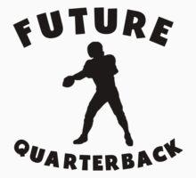 Future Quarterback Kids Tee