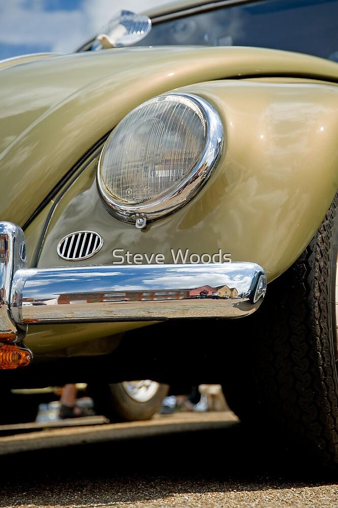VW 9780 by Steve Woods
