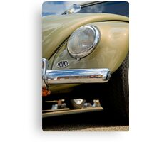 VW 9780 Canvas Print