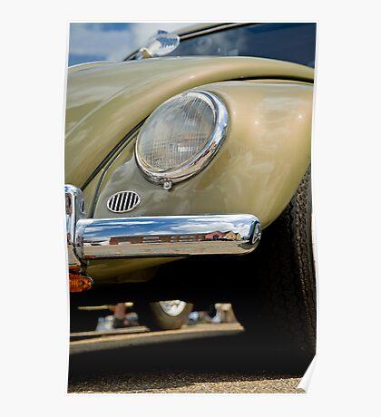 VW 9780 Poster
