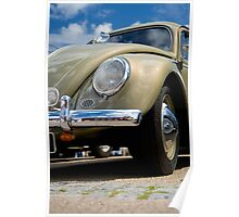 VW 9781 Poster