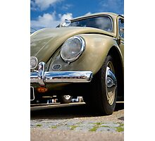 VW 9781 Photographic Print