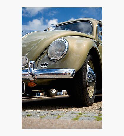 VW 9781 Photographic Print