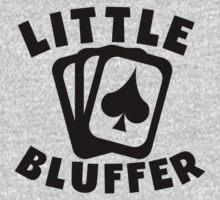 Little Bluffer One Piece - Long Sleeve