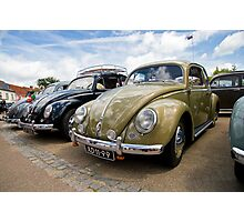 VW 9783 Photographic Print