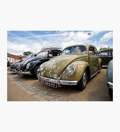 VW 9783 Photographic Print