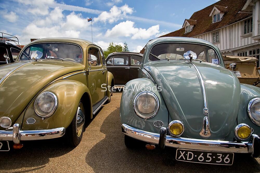 VW 9784 by Steve Woods