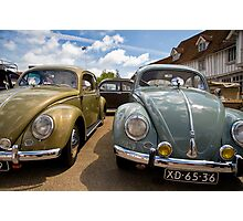 VW 9784 Photographic Print