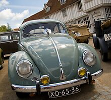 VW 9786 by Steve Woods