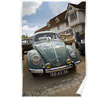 VW 9786 Poster