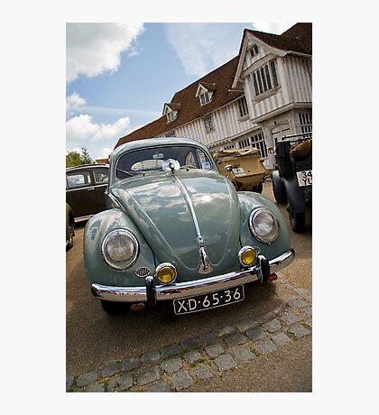 VW 9786 Photographic Print