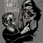 Are You My Mummy? by zerobriant