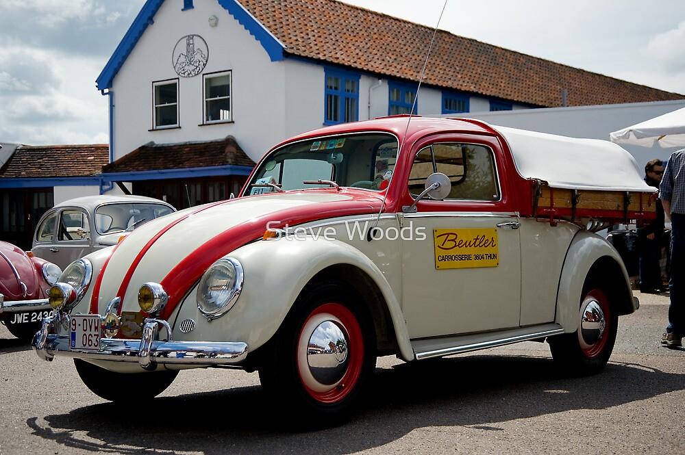 VW 9794 by Steve Woods