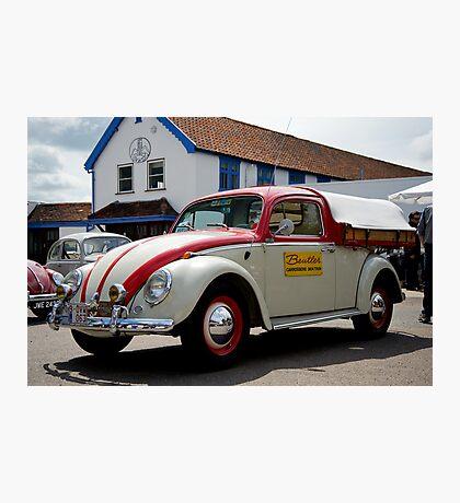 VW 9794 Photographic Print