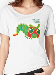 THE VERY HUNGRY CATERPIE Women's Relaxed Fit T-Shirt