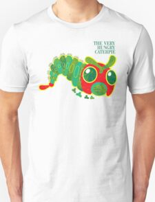 THE VERY HUNGRY CATERPIE Unisex T-Shirt