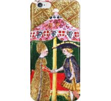 Medieval Love iPhone Case/Skin