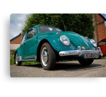 VW 9802 Canvas Print