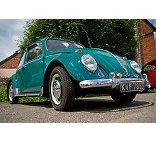 VW 9802 Photographic Print