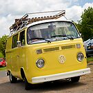 VW 9810 by Steve Woods