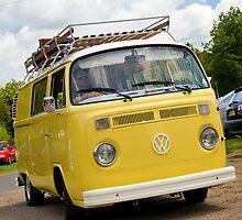 VW 9810 by Steve Woods