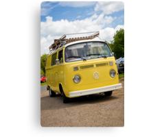 VW 9810 Canvas Print