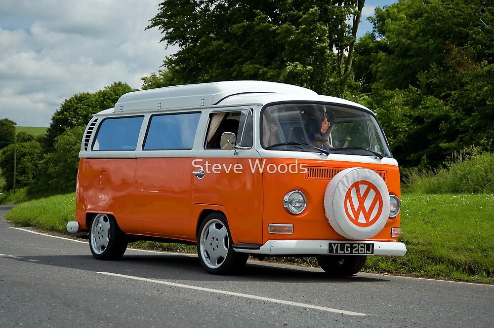 VW 9815 by Steve Woods