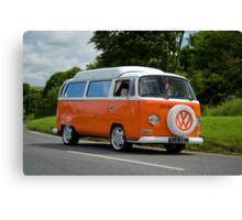 VW 9815 Canvas Print