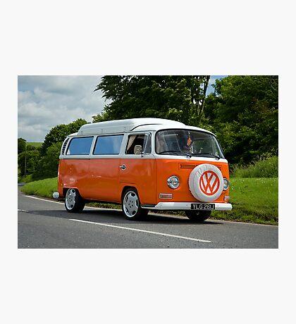 VW 9815 Photographic Print