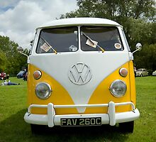 VW 9826 by Steve Woods