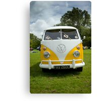 VW 9826 Canvas Print