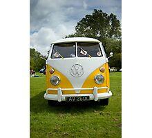 VW 9826 Photographic Print