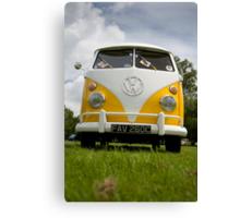 VW 9828 Canvas Print