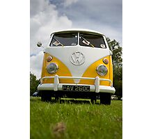 VW 9828 Photographic Print