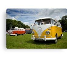 VW 9835 Canvas Print