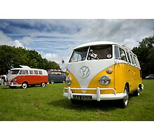 VW 9835 Photographic Print