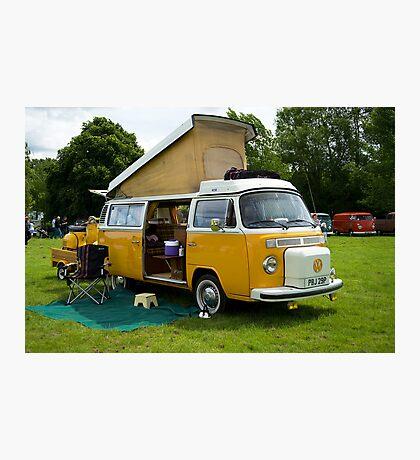 VW 9842 Photographic Print
